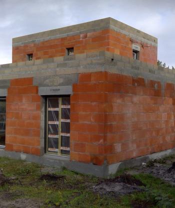 CONSTRUCTION A BISCARROSSE DU MODELE LOLA - MAISONTOIT PLAT MODERNE ET ELEGANTE