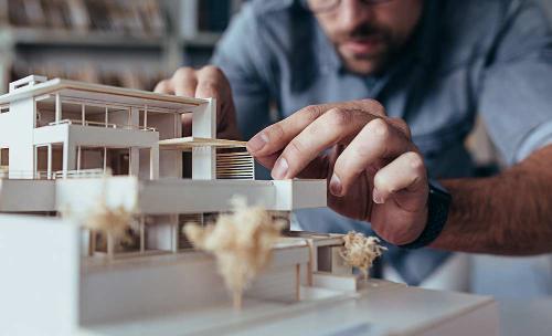 Les étapes d'un projet de construction