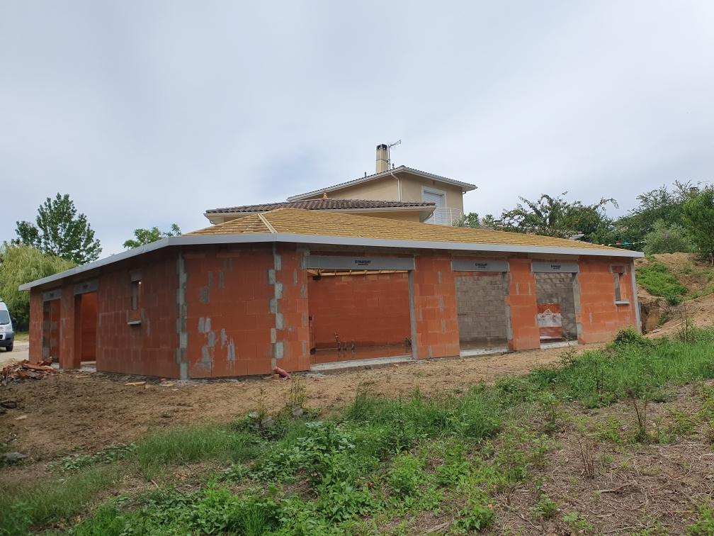 Entreprise de construction d'extension de maison en Gironde