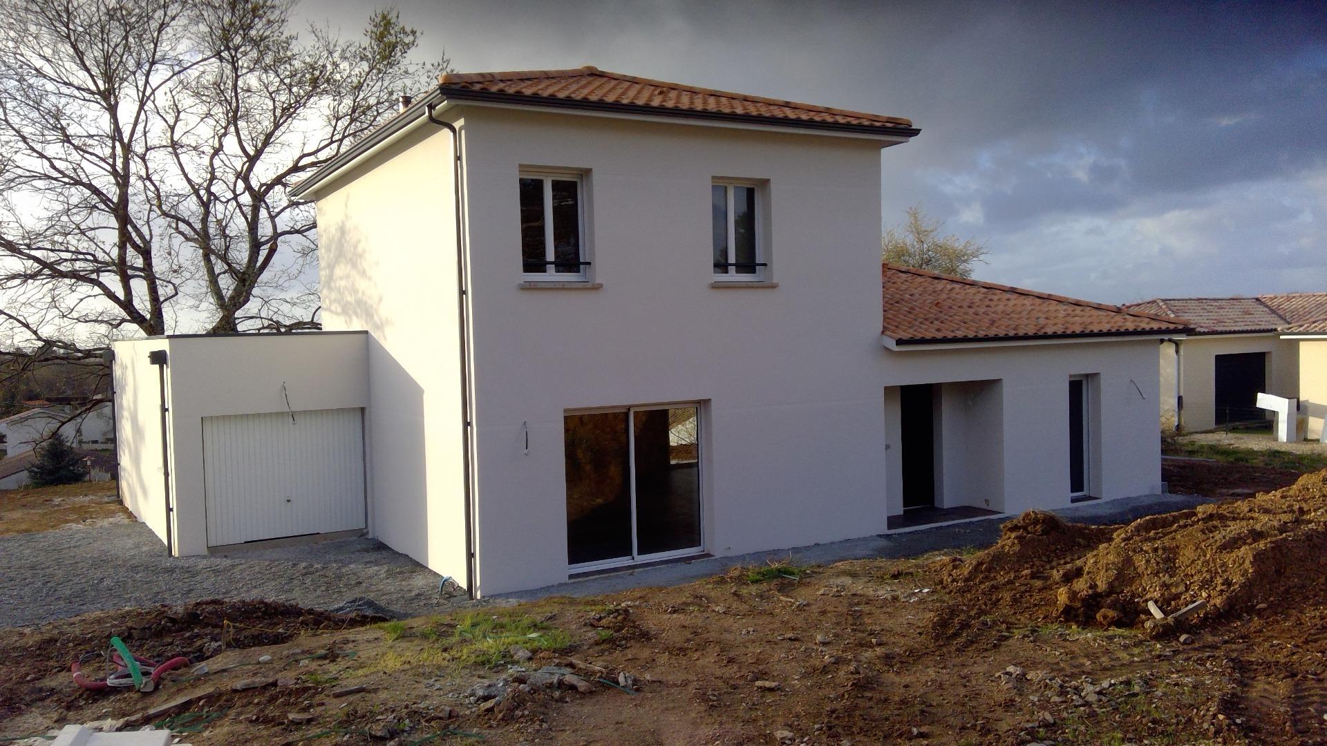 Entreprise de construction de maison individuelle près de Bordeaux