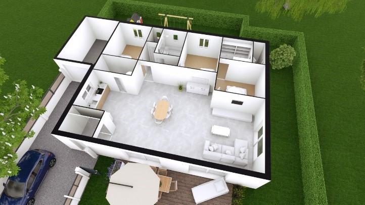 Entreprise de construction de maisons individuelles en Gironde