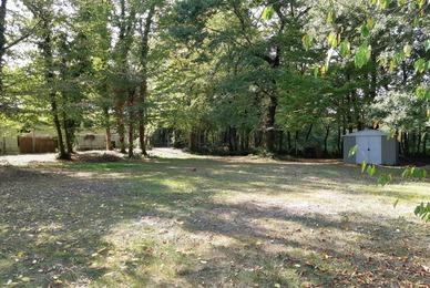 Terrain à vendre de 1200 m² sur Sadirac