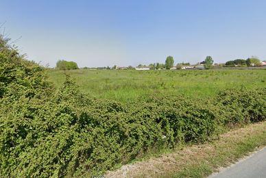 Terrain de 400 m² sur creon