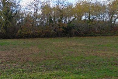 Terrain à vendre de 1000 m² sur St Aubin de Médoc