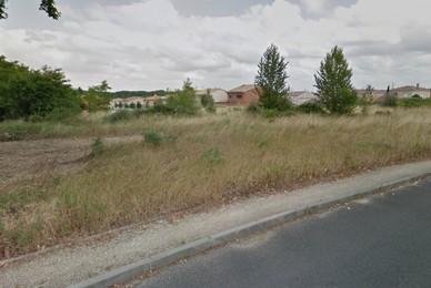 Terrain de 350 m² à vendre à Bruges