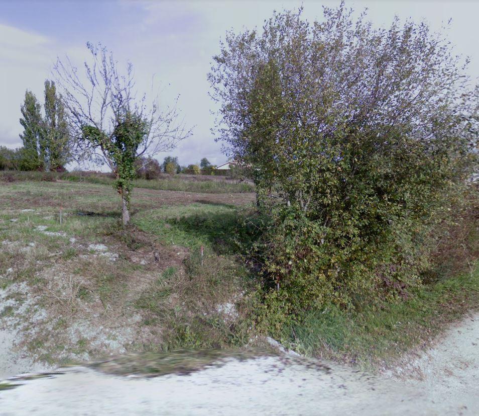 Terrain à vendre de 500 m² à Martillac